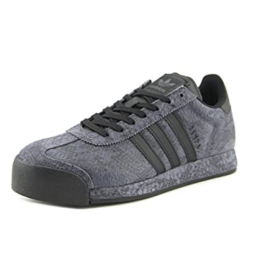 adidas BB8591 Men Samoa Black Grey  Amazon.co.uk  Shoes   Bags 844230dd5810