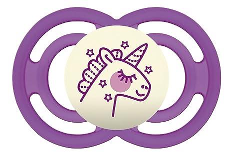 MAM Babyartikel, Chupete Perfect Noche 6