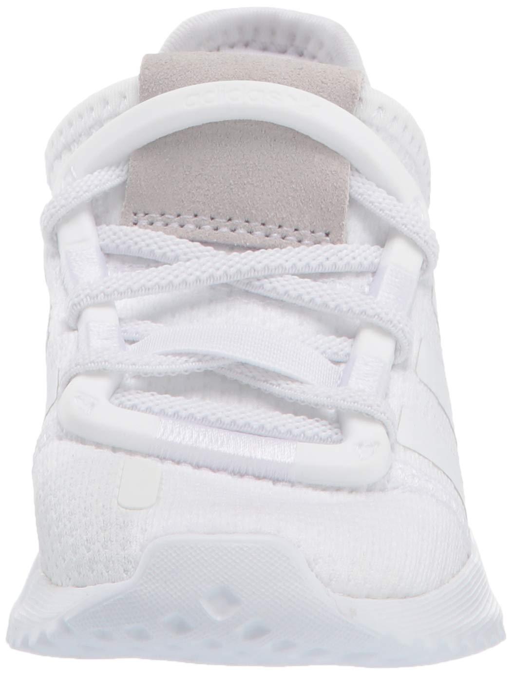 adidas Originals Baby U_Path Running Shoe White, 5.5K M US Toddler by adidas Originals (Image #4)