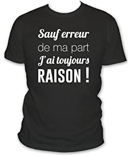 e5a8d38de41ae Tee Shirt Humour Désolé cet Homme est déjà Pris par Une Femme ...