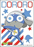 キャラクタースリーブ ケロロ軍曹 ドロロ兵長(EN-809)