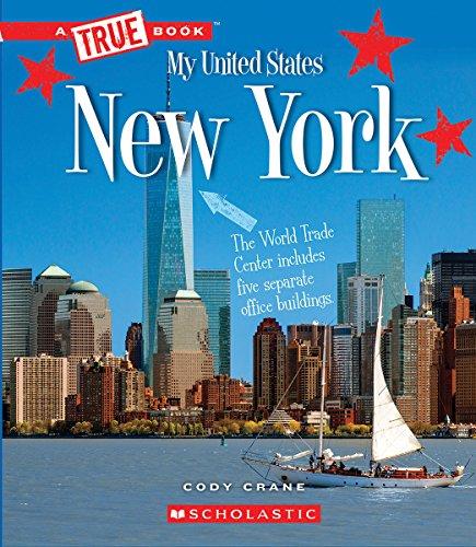 New York (True Books: My United States)