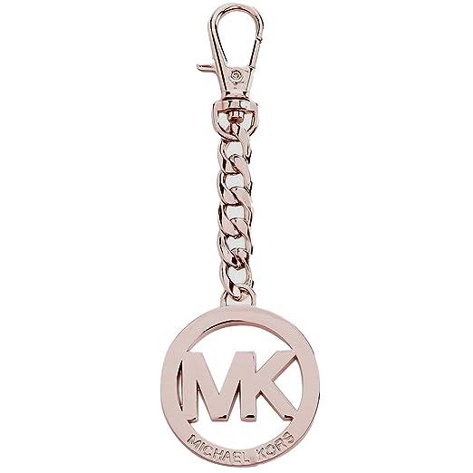 29f69154d0e7 Amazon.com  Michael Kors Signature Logo Key Fob   Hang Charm 6313  Office  Products