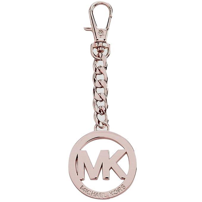 Michael Kors Signature Logo Key Fob & Hang Charm