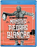 The Monster of Piedras Blancas [Blu-ray]