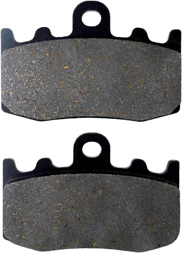 AHL 1 paire Plaquette de Frein Avant pour R 1200 RT K26//0368 Brembo caliper 2005-2009