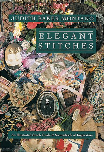 - Elegant Stitches: An Illustrated Stitch Guide & Source Book of Inspiration