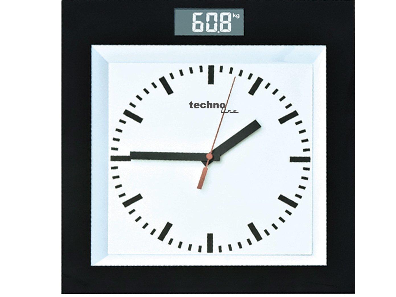 Technoline PW 300 P/èse Baggage 4,9 x 30 x 32 cm
