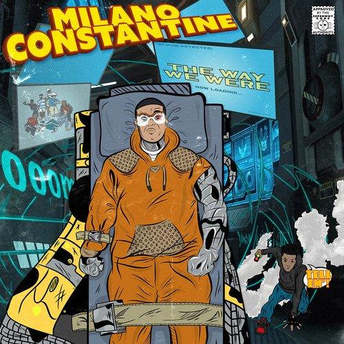 MILANO CONSTANTINE - The Way We Were
