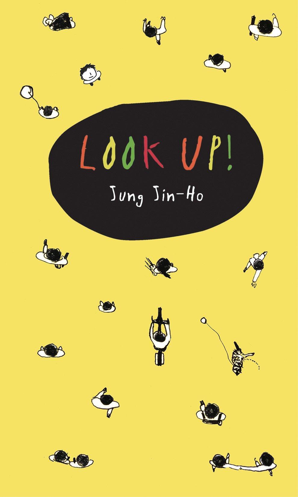 Look Up! pdf epub