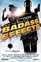 Photoshop Tricks for Designers: How to Create Bada$$ Effects in Photoshop Front Cover