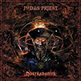 Nostradamus by Judas Priest (2008-06-17)