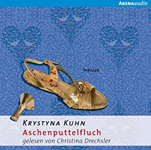 Aschenputtelfluch Hörbuch