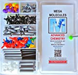 Advanced Molecular Model Set for General and Organic Chemistry, Mega Molecules LLC, 0982086946
