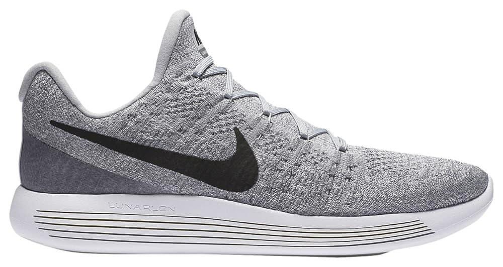 gris (gris gris) Nike Lunarepic Low Flyknit 2, Chaussures de Running Homme 41 EU