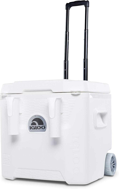 Igloo Quantum Roller Coolers