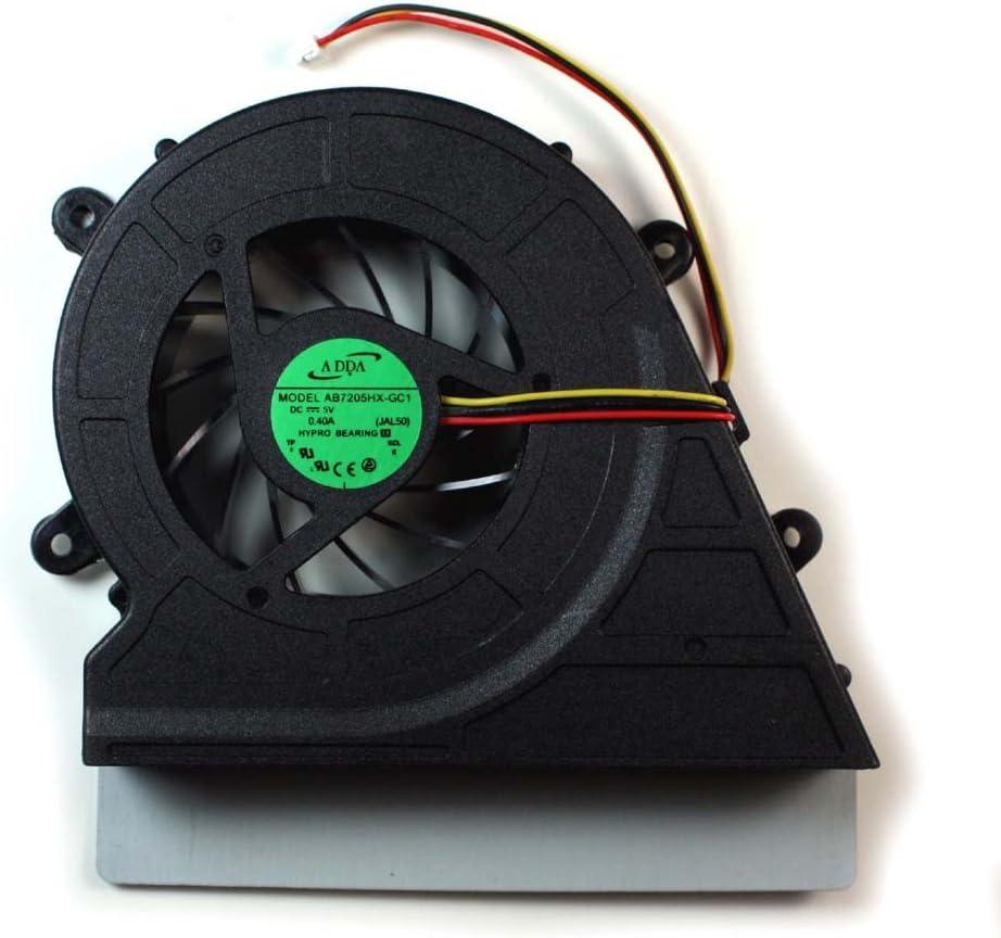 Lenovo IdeaCentre C305 Power4Laptops Replacement PC Fan for Lenovo 3000 C305