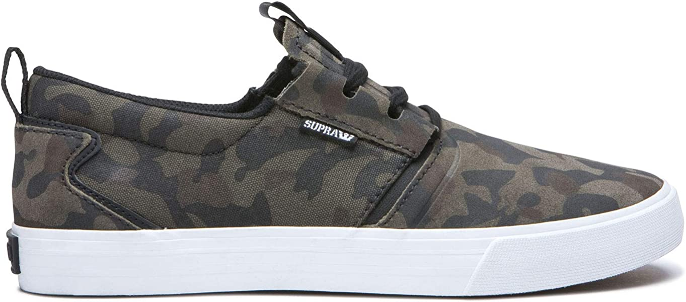 fa8899ac0286 Supra Men s Flow Shoes