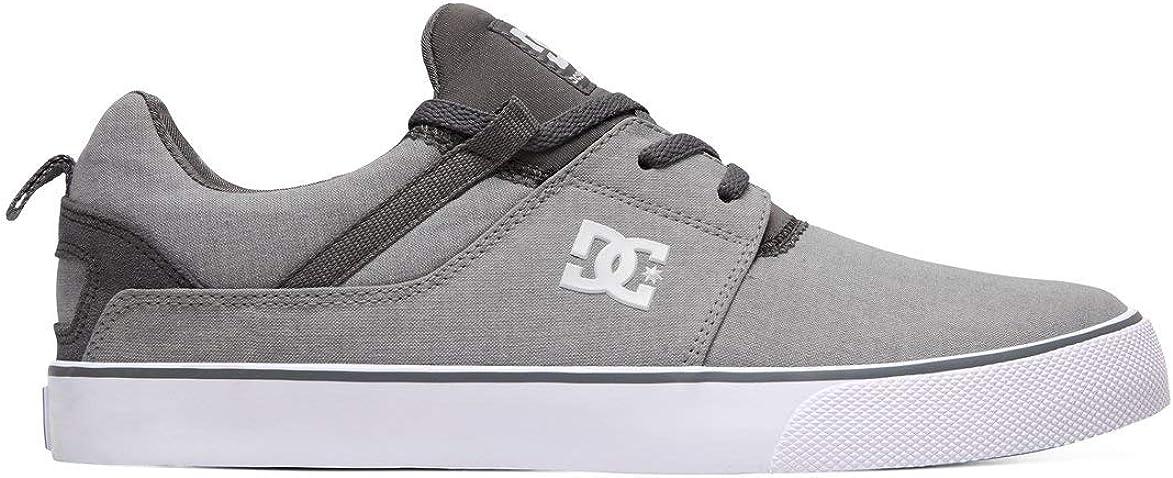 DC Men s Heathrow Vulc TX SE Skate Shoe