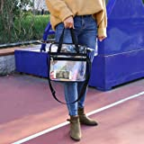 Clear Bag Stadium Approved,NCAA NFL&PGA Security