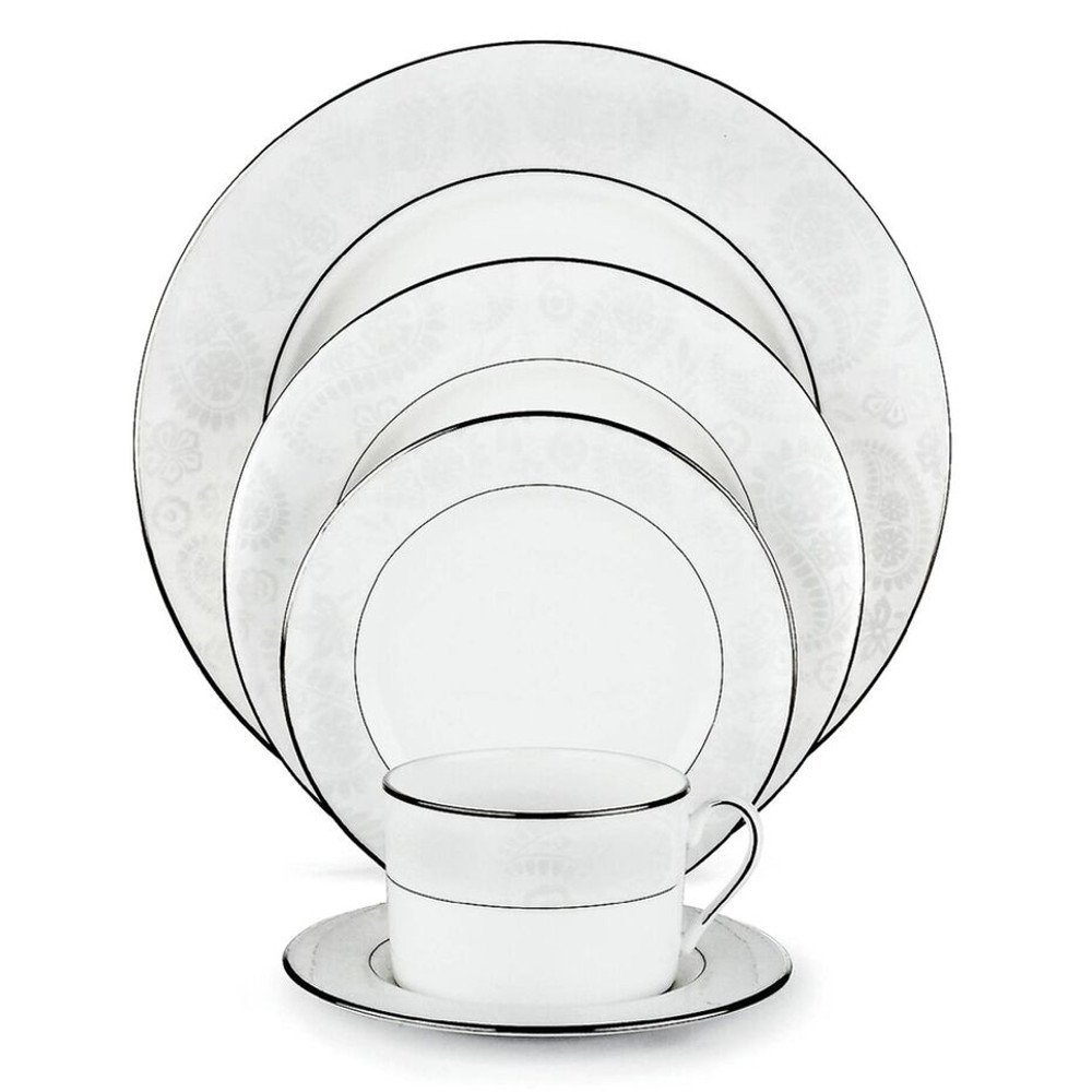 kate spade new york Bonnabel Place 5-piece Dinnerware Place Setting by Kate Spade New York