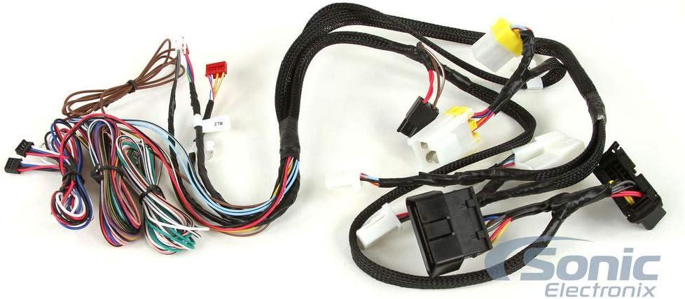 Crimestopper Thar-GM3 EVO-All T-Harness Combo kit