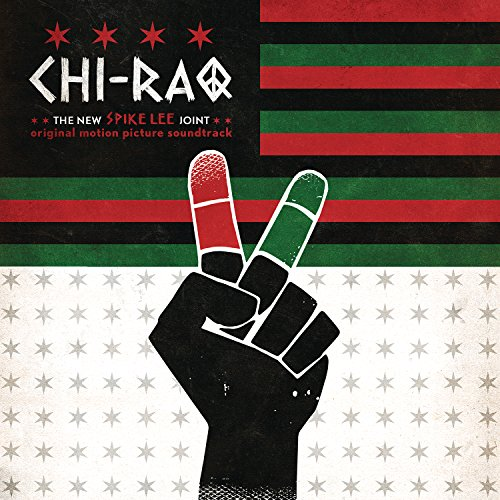 Chi-Raq (Original Motion Picture Soundtrack) (Pictures Of Chi)