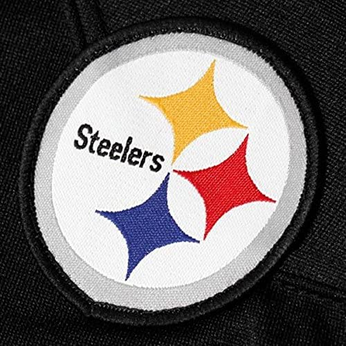 Nike Juju Smith-Shuster Pittsburgh Steelers Youth Jersey