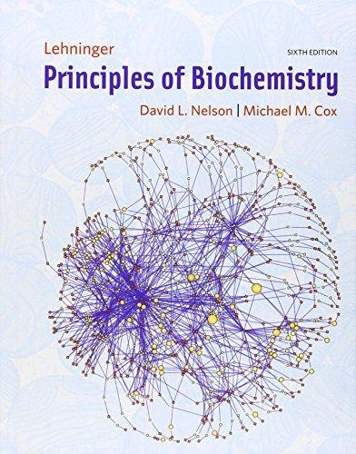 Download Lehninger Principles of Biochemistry by Nelson, David L., Cox, Michael M.. (W.H. Freeman,2012) [Hard by (Hardcover).pdf