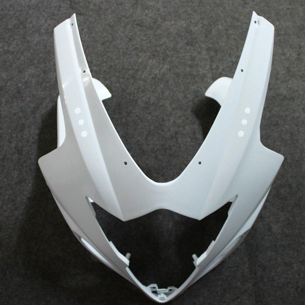 2005-2006 ZXMOTO Unpainted Fairing Kits for Suzuki GSXR 1000 K5