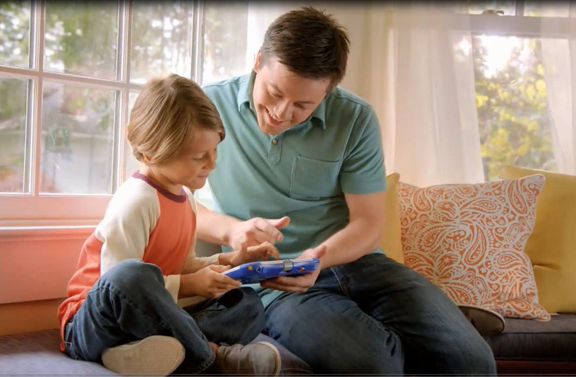 VTech InnoTab 3S Kids Tablet, Pink by VTech (Image #7)