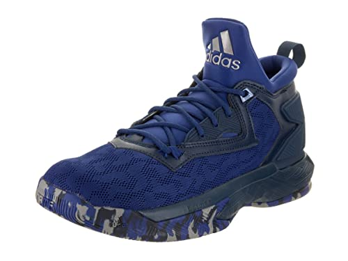 adidas D Lillard 2 Men's Basketball Shoe