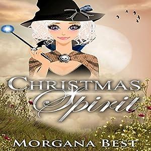 Christmas Spirit Hörbuch