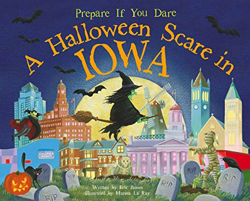 A Halloween Scare in Iowa -