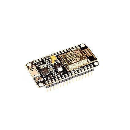 NodeMcu Lua WIFI Internet development board based ESP8266 CP2102 module One