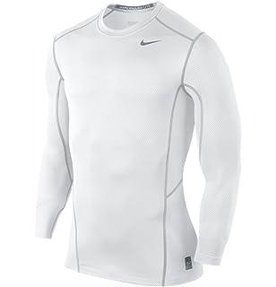 9303a91cd494 Amazon.com  Nike Mens Pro Combat Hyperwarm Fitted Dri-fit Max Shield ...