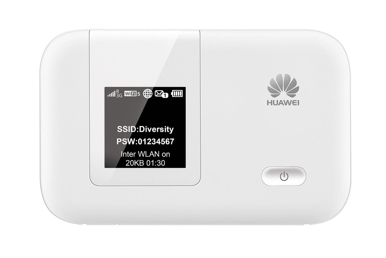 Amazon com: Huawei E5372s-22 150 Mbps 4G LTE & 42 Mbps 3G