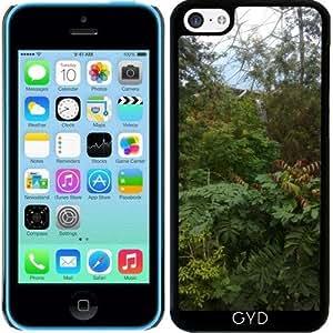 Funda para Iphone 5c - Eden Project 4 by Cadellin