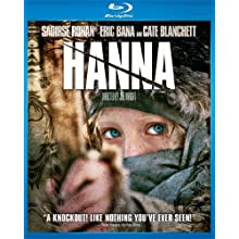 Hanna [Blu-ray] (2011)
