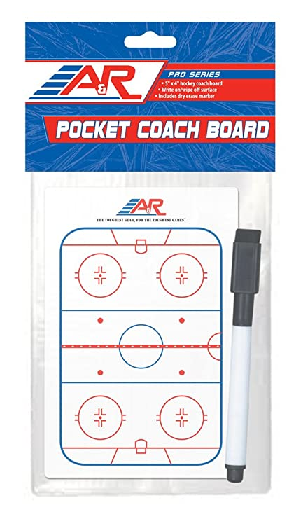 Accessories Murray Sporting Goods Pocket Basketball Coach Board