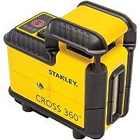 Stanley STHT77504-1 Niveau Laser, Jaune/Noir