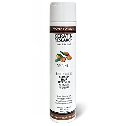 Review Brazilian Keratin Hair Treatment