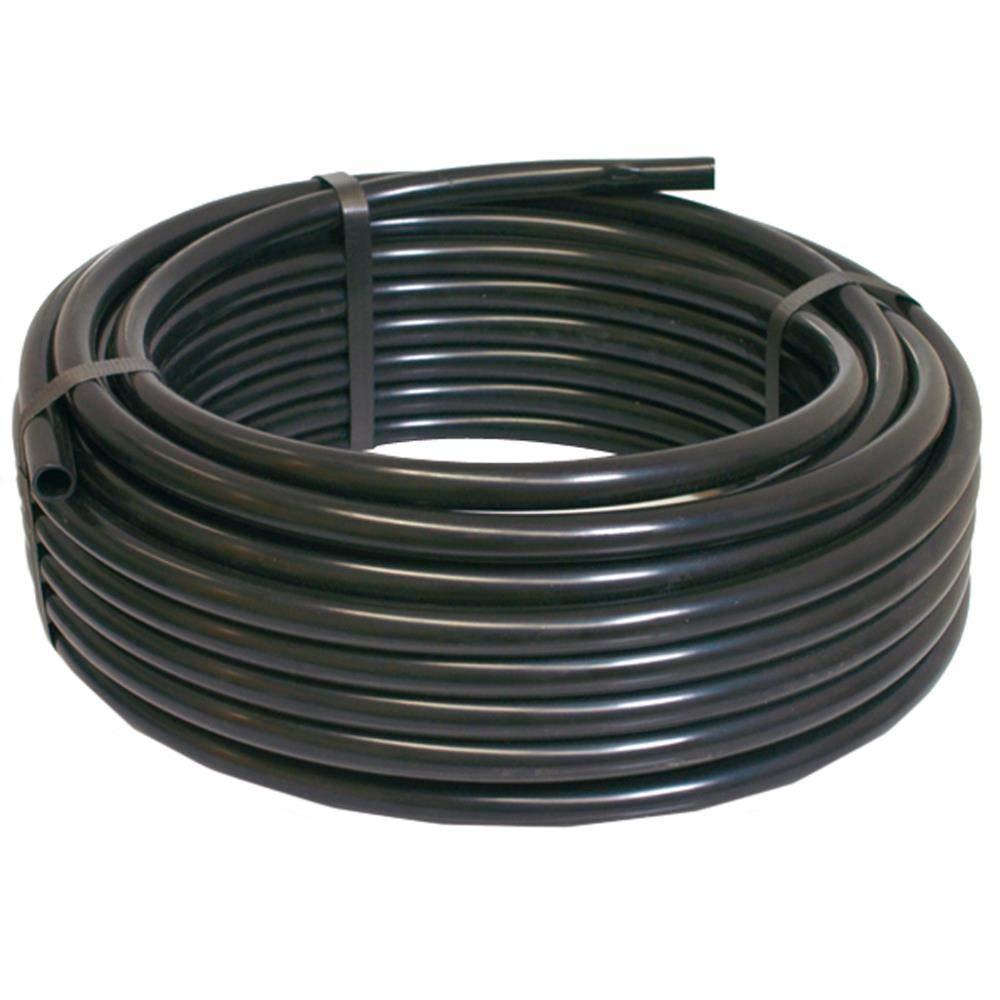 Tubo polietilene pn16 alta densità 20 mm impianti irrigazione giardinaggio