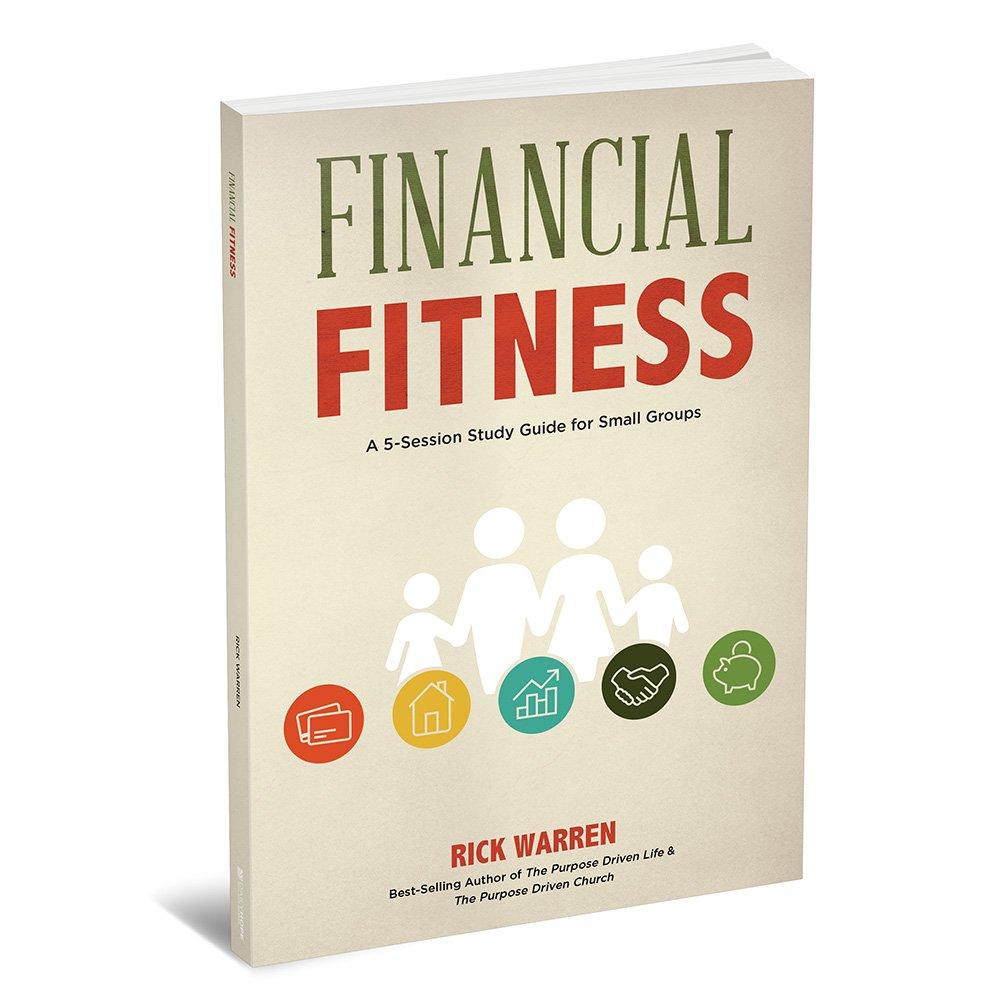 Financial Fitness Study Guide: Rick Warren: 9781422802854: Amazon ...