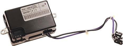Amazon.com: ACDelco 15-8794 GM Original Equipment Heating and Air  Conditioning Blower Control Module: AutomotiveAmazon.com