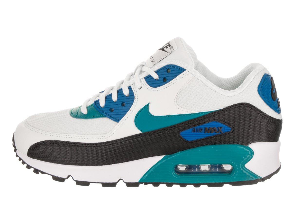 Nike 90 Damen Wmns Air Max 90 Nike Sneakers Weiß 758272