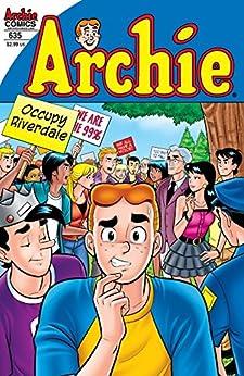 Archie #635 by [Segura, Alex]
