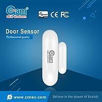 Capteur De Porte Et Fenêtre NEO WiFi Porte Sans Fil Intelligente Capteur Magnétique Sécurité À La Maison