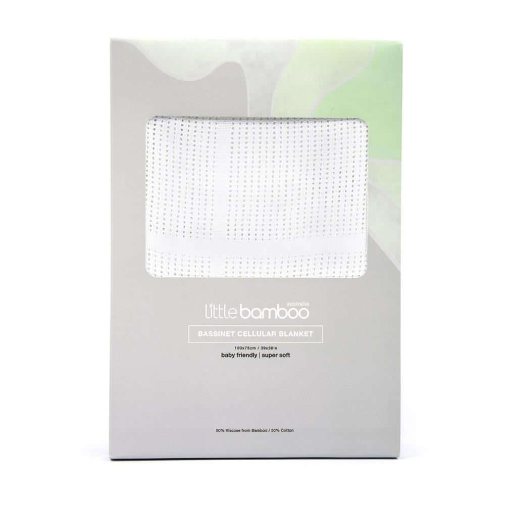 Little Bamboo Bamboo Airflow Blanket Cellular Airflow Blanket (Crib/Bassinet) B001THRWKO, ホームセンターセブン:77b40bfd --- ijpba.info