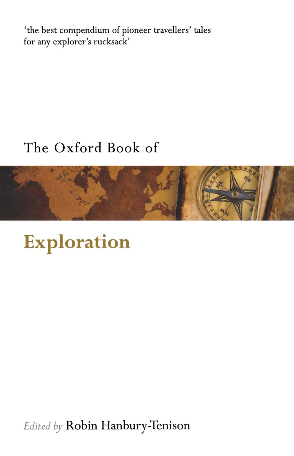 Download The Oxford Book of Exploration (Oxford Books of Prose & Verse) pdf